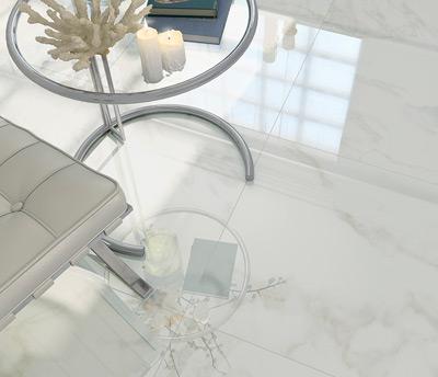 Arcanatiles ambiances for Carrelage gris clair 60x60